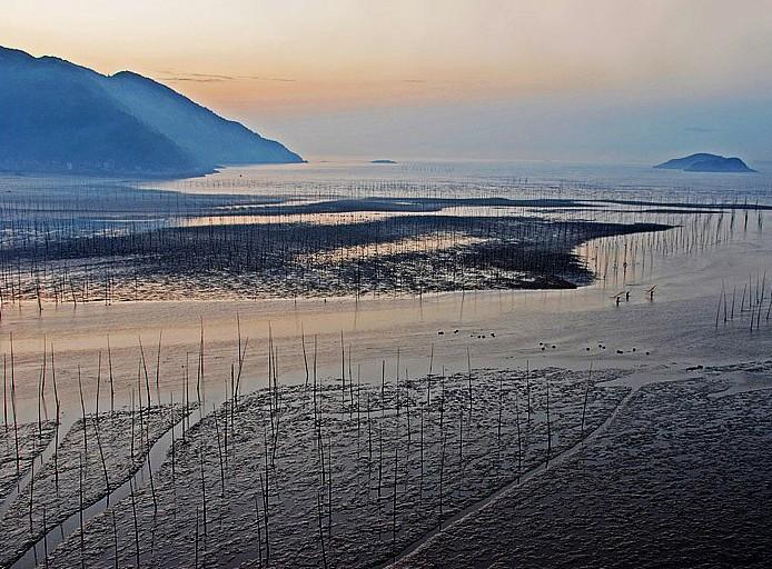 福建霞浦西洋岛风景